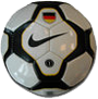 Adidas Drop Kick mini Ball - Németország